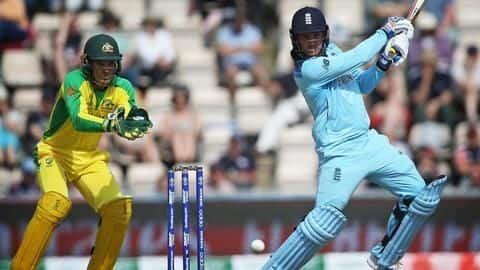 England vs Australia: Preview, pitch report and head-to-head records
