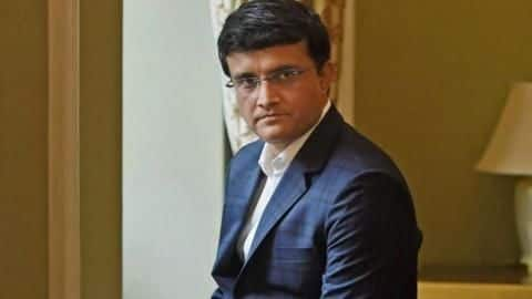 Ganguly confident of Bangladesh touring India despite ongoing conflict