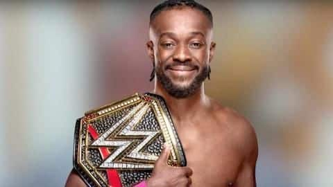 WWE: Here are five unknown facts about Kofi Kingston
