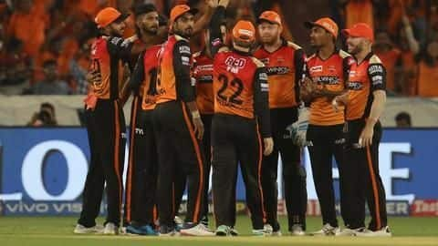 SRH beat CSK: Here are the records broken