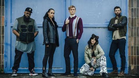 'Army of Thieves' teaser is genius, Matthias Schweighöfer impresses