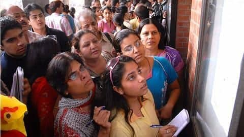 JEE-Main cut-off to be higher this time than last year's?