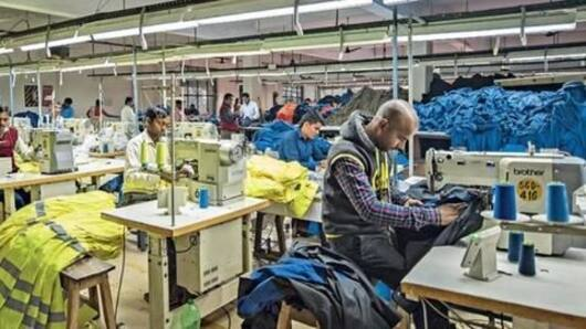 MSME jobs grew at 3.3% annually since 2015