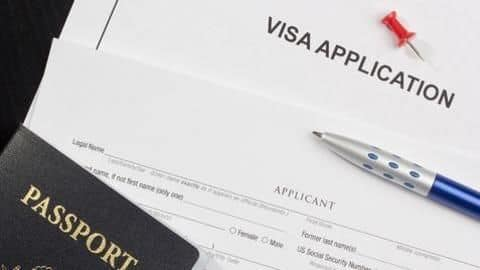USCIS has received 'sufficient number of applications' for H-1B visa