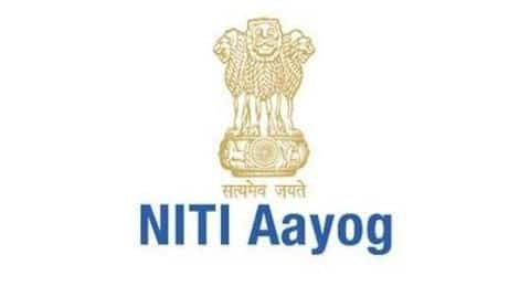 NITI Aayog offering internship opportunity: All you need to know