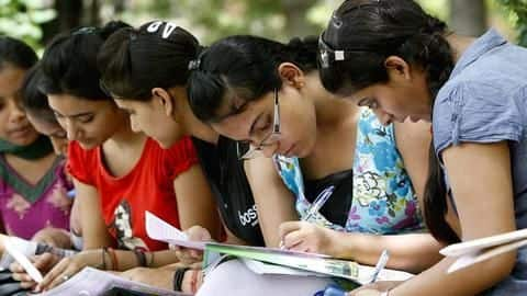 CBSE 2019: 4 states record more female students than males