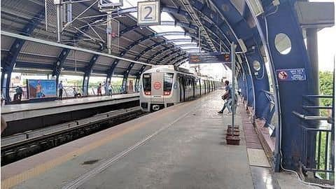 Delhi Metro first rail-network to go completely solar by 2021