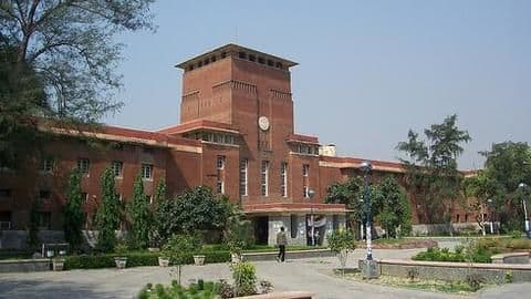 DU admissions 2019: Only one transgender candidate has applied
