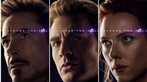 Goodbye Avengers! Iron Man, Black Widow, Captain America's last messages