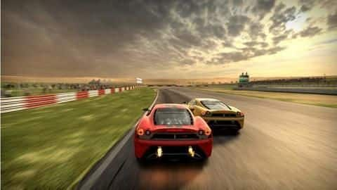 #GamingBytes: Five exciting racing games you should definitely play