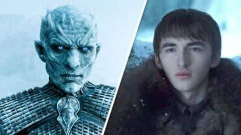 Game of Thrones: Is Bran the Night King? We decode