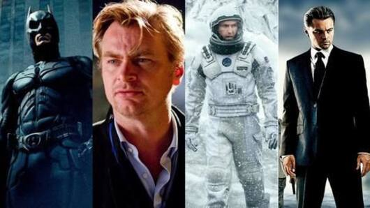Christopher Nolan's 30 favorite movies
