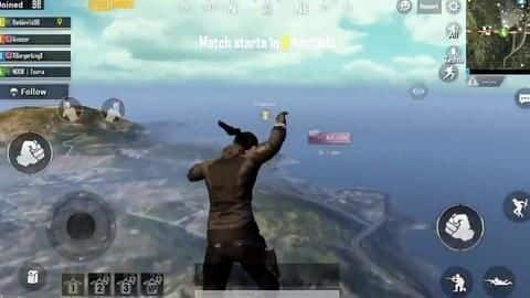 #GamingBytes: Planes disappearing from PUBG Mobile, makers apologize