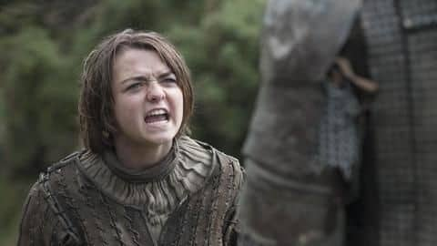 GoT special: Intriguing facts about the fiercest Stark daughter, Arya