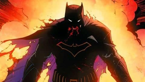 #ComicBytes: Batman became darker than ever in these alternate versions