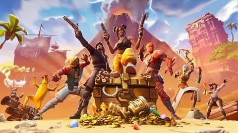 #GamingBytes: Fortnite's PC requirements undergo change; Here's what Season-10 brings