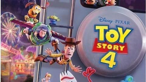 Toy Story 4: Critics call it 'Heartwarming, funny, beautifully animated'