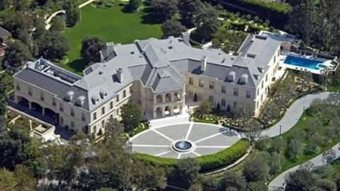 Rich and Famous: These celebrities own the most extravagant houses