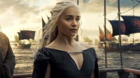 Know the theory about Daenerys that just might change everything