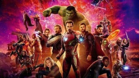 #ComicBytes: Five superheroes you had no idea were Avengers