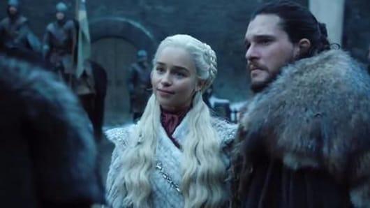 Reviewed: 'Game of Thrones' Season 8, Episode-1 [Spoilers]