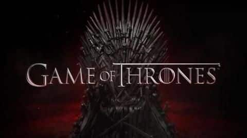 Indians are biggest fans of 'GoT' in Asia, study reveals