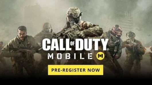 PUBG and Call of Duty Mobile Deathmatch Mode