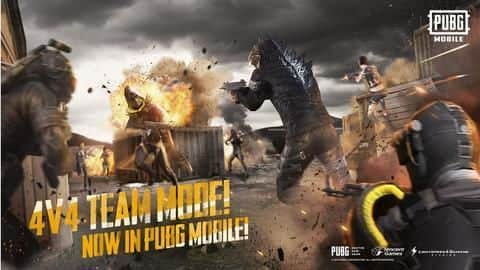 #GamingBytes: Tricks experts use to win PUBG Mobile's Team Deathmatch