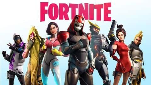 #GamingBytes: How will Epic's two-week break affect 'Fortnite'?