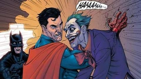 #ComicBytes: Alternate (and darker) versions of Superman fans should know