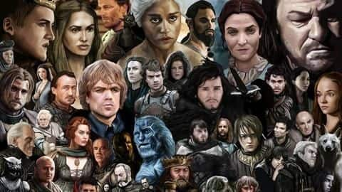 If Indian actors (non-Bollywood) were playing 'GoT' characters