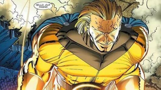 Five physically strongest Marvel characters