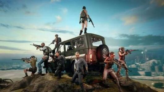Here's what the latest PUBG update brings