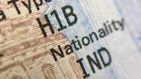 Spouses of H-1B visa holders can continue working in US