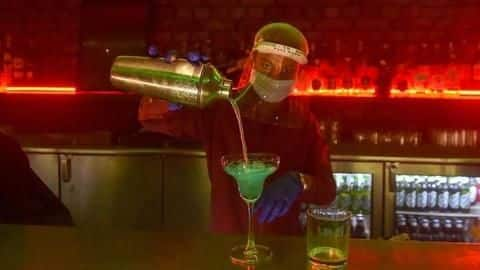 Bars reopen in Delhi: Here's all you need to know
