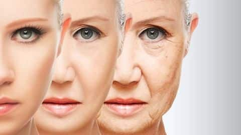 Scientists may have found the secret to reverse aging