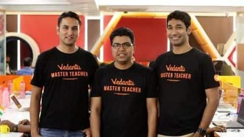 This startup by IITians helps students crack competitive exams