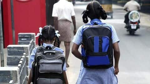 Coronavirus: Delhi government orders primary schools shut till March 31