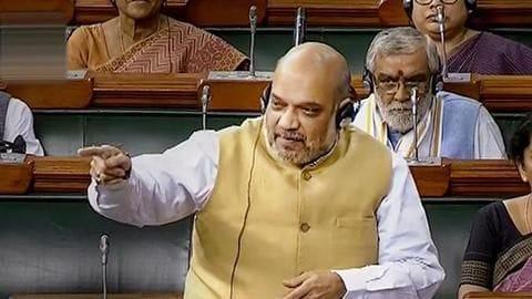 Lok Sabha passes bill to strengthen NIA: Details here