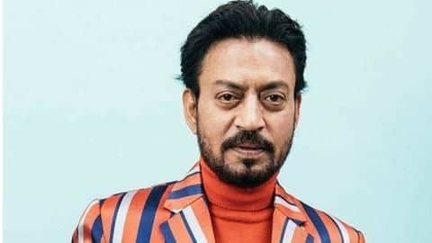 Irrfan Khan returns to India after 'successful surgery' in London