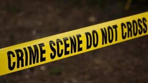 #KolkataDoubleMurder: 65-year old woman raped, murdered in front of husband