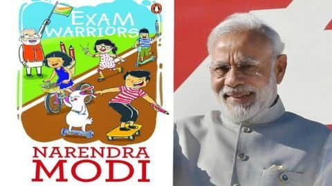 MEA spent Rs. 10 lakh on Modi's book launch: RTI