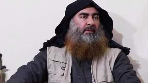 ISIS chief Baghdadi buried at sea, afforded religious rites
