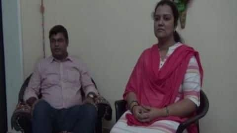 Husband-wife duo tops Chhattisgarh Public Service Commission exam