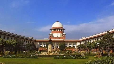 No relief for telcos over AGR dues; SC slams Centre