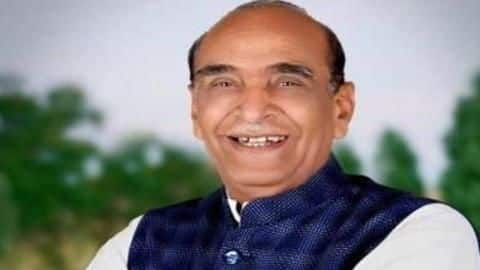 Congress' Ratan Singh dies of heart attack at counting center