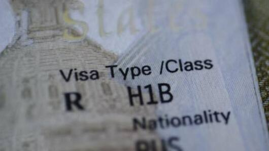 US government sued for denying Indian techie visa
