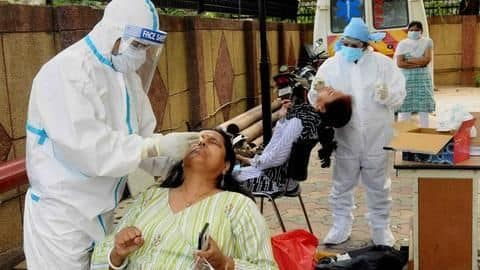 Coronavirus: India's tally reaches 29L with over 68,000 new cases
