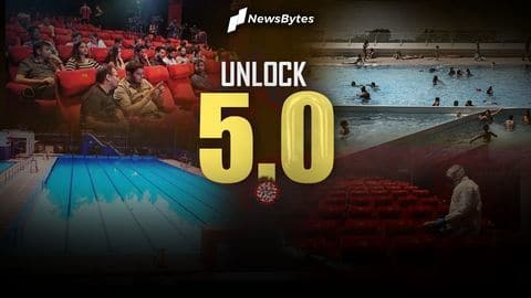 Unlock 5.0: Cinema halls to reopen from October-15, and more