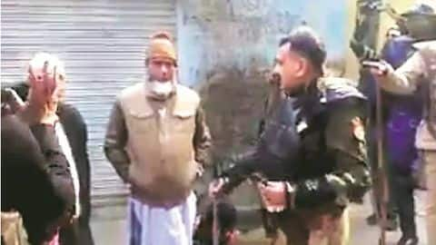 Go to Pakistan, says Meerut SP while threatening anti-CAA protestors